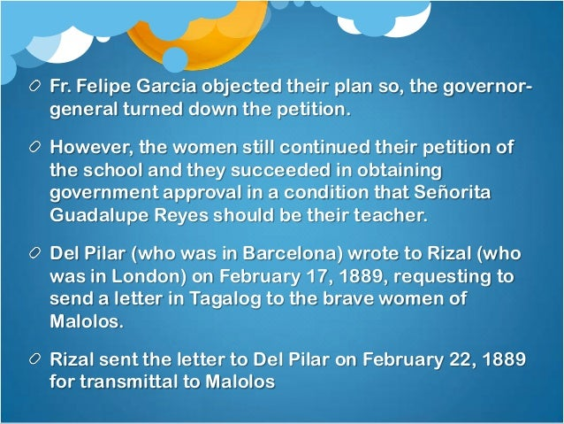 marcelo h del pilar essays Marcelo h del pilar, founder of diariong tagalog (1882) and a prominent editor of la solidaridad (1889), del pilar was one of the more important propagandists he was the de facto leader of the filipino colony in spain.