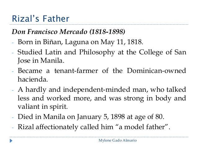 compilation of rizal s work and writing Writing a few years (1859-1860) before jose rizal's birth, a german named   eyewitnesses—danilo dolor recently compiled the catalog of first person  from  the day rizal understood the misfortunes of his native land and decided to work.