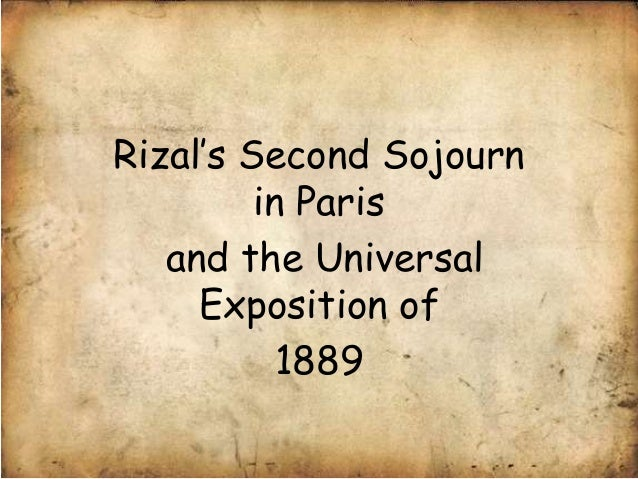 rizal second sojourner in paris List of freemasons  second eldest child and second son of king george iii of the united kingdom  mason, 32° aasr, national sojourner,.