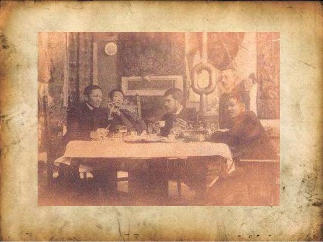 Rizal in london 1888 1889