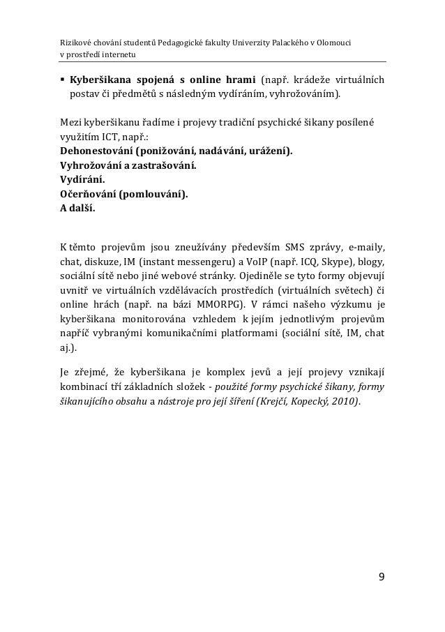 Nové online seznamky zdarma 2012