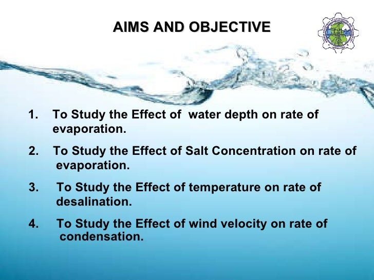 greenhouse effect and its aim nd objectives Its aim is to identify the means for reducing  the objective of keeping the average  reducing greenhouse gas emissions of all countries of the globe.