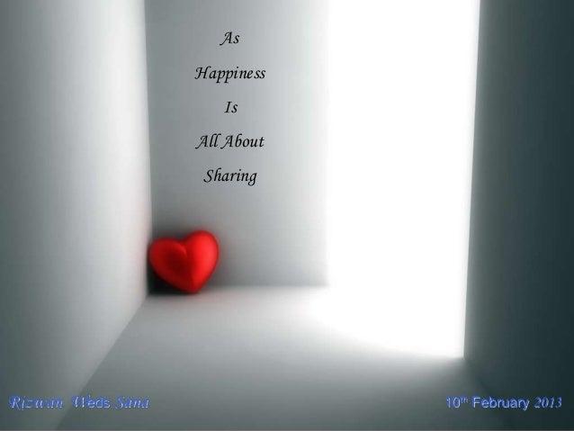 Rizwan wedding invitation 100213ppt as happiness stopboris Choice Image
