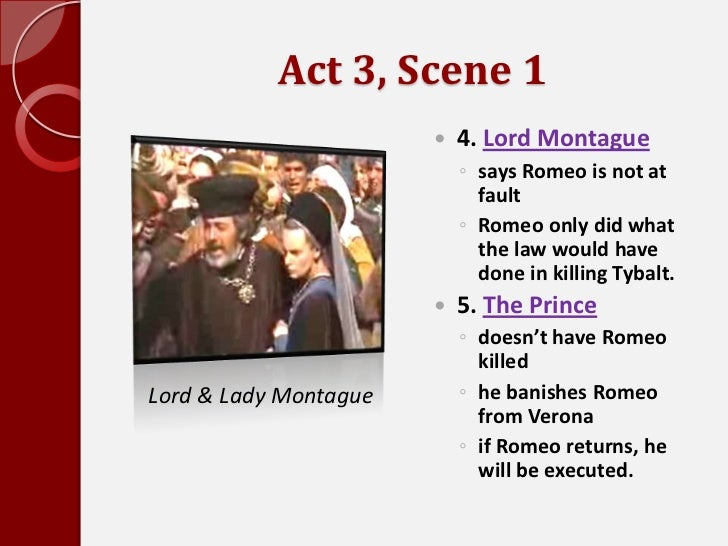 act 3 scene 1 romeo and juliet essay How does shakespeare make act 3 scene 1 such a dramatic scene william shakespeare makes act 3 scene 1 of romeo and juliet crucially dramatic to emphasize.