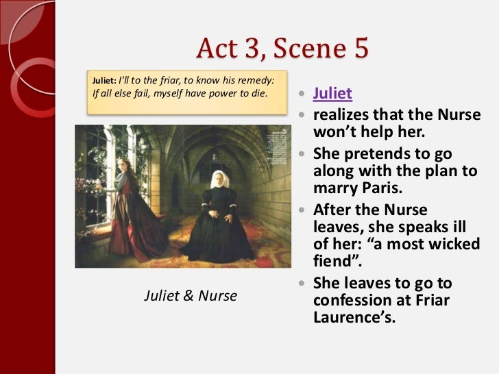 Act 3 Scene 5 Romeo And Juliet Foreshadowing Essay - image 3