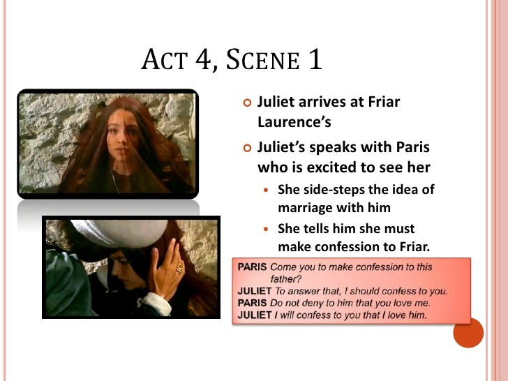 romeo and juliet and act 4 scene 1 of much ado about nothing essay Start studying romeo and juliet: act 3 scenes 1-5 in act 3 scene 4  what are the three main complications that hinder the love between romeo and juliet (act.
