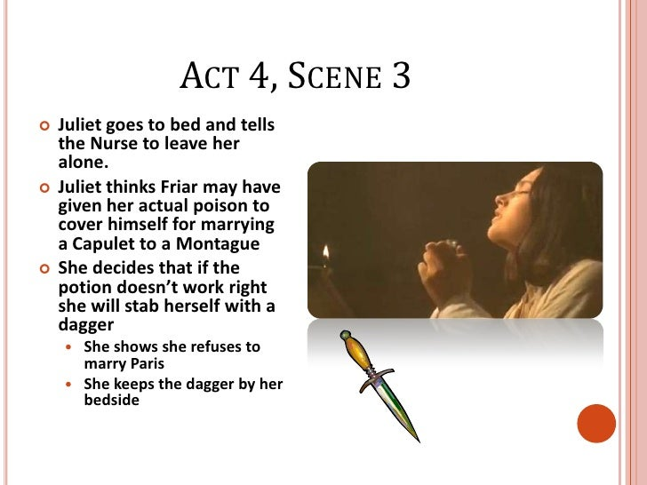 romeo and juliet act 4 scene 2 summary