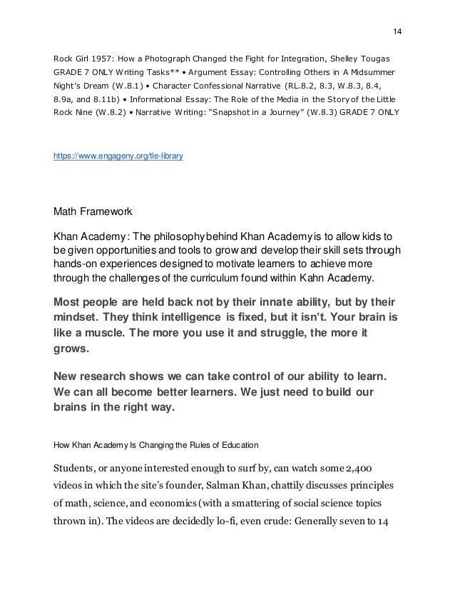 7 paragraph essay outline