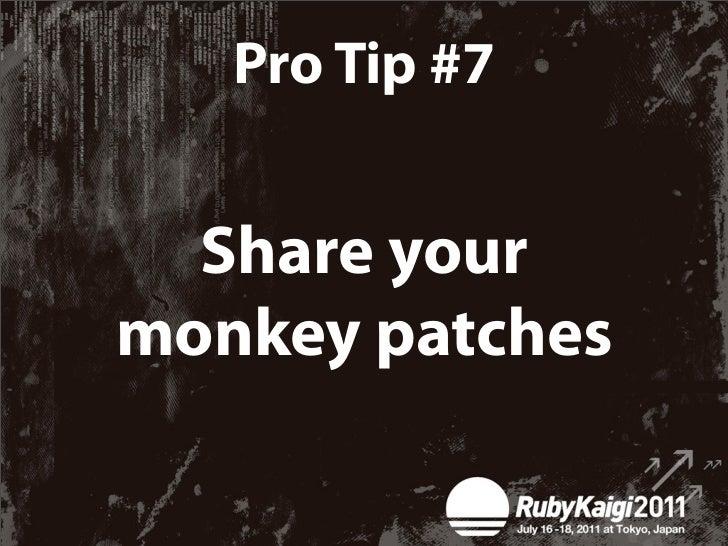 Social Monkeys    Rails