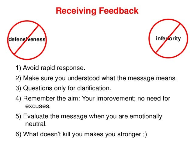 giving and receiving feedback Eventbrite - network sa presents giving and receiving feedback - friday, april 13, 2018 at 77 gibson street, bowden, sa find event and ticket information.