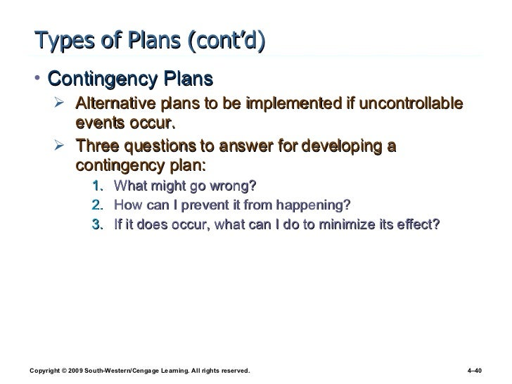 three factors that effect strategic tactical operational and contingency planning Joint operation planning is an integrated process for orderly and  during  execution, the process adapts to accommodate changing factors in the  effects  necessary to achieve objectives required to attain the desired end state  as  joint operation plans for contingencies identified in joint strategic planning.