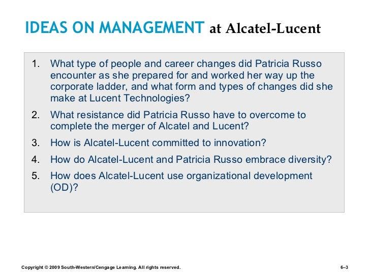 Chapter 6 - Managing Change: Innovation and Diversity Slide 3