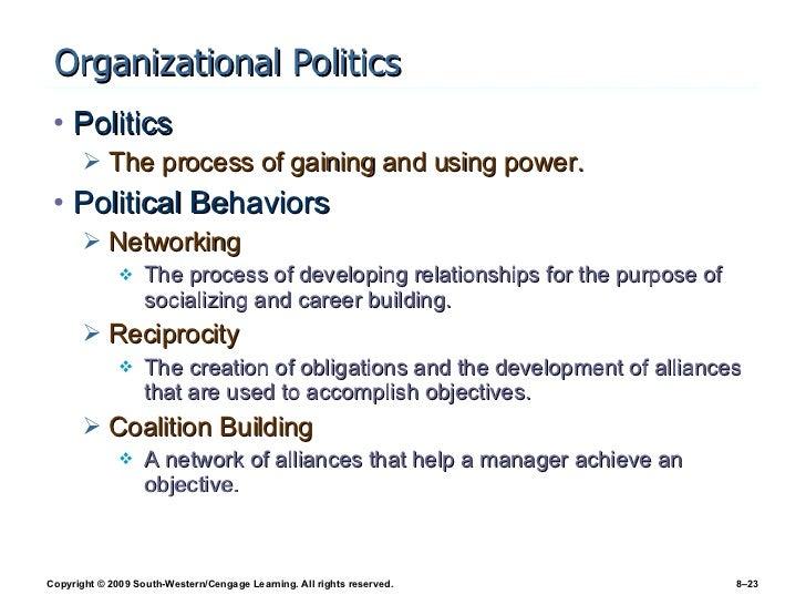 organizational examples