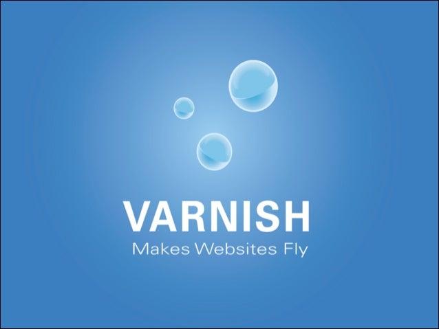 Varnish Cache 4.0 Whats new