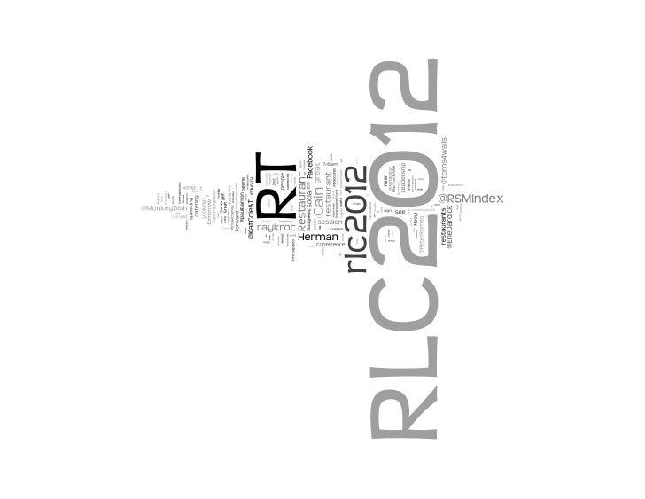 RLC2012