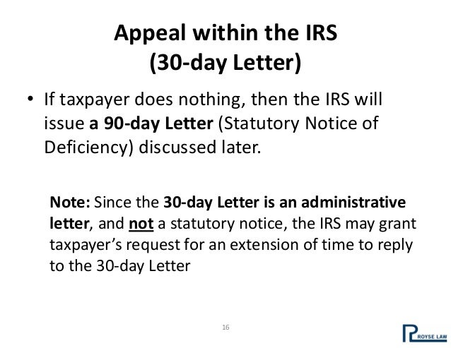 Irs protest letter sample fashionellaconstance irs protest letter sample thecheapjerseys Gallery