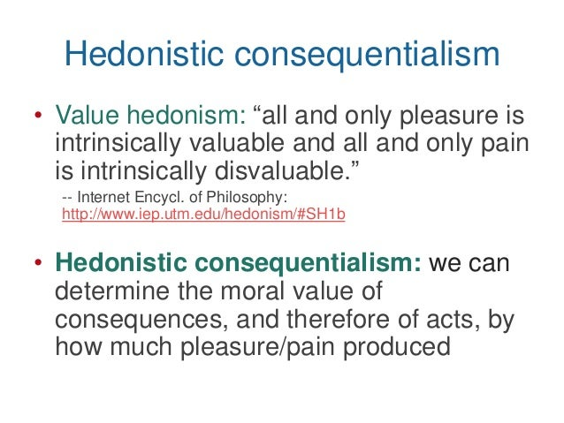 philosophy is consequentialism a defensible theory of Consequentialism vs deontology we are used to oppose consequentialism deontology to kantianism is the most typical representative according to consequentialism, the morality of an act can not be measured only in terms of its consequences, while the same character is found on deontology, according to the.