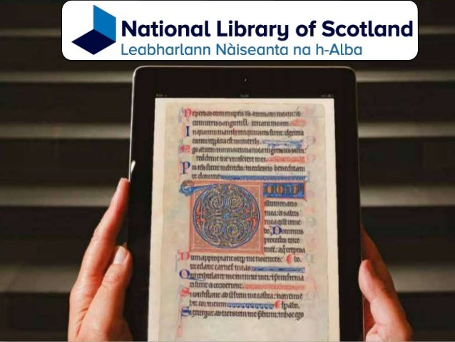 Improving access We will make it easier to access our collections. By 2025 – the centenary of the Library's foundation - w...