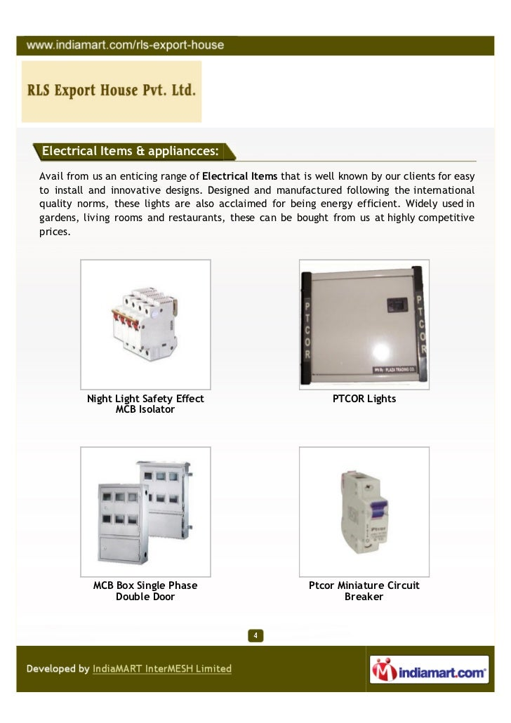 Awesome Electrical Items For New House Crest - Electrical Wiring ...