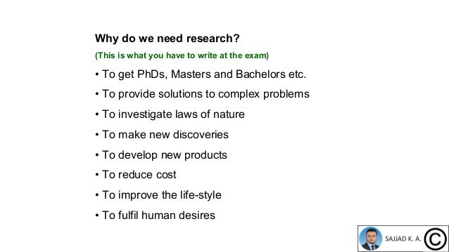 what do you understand by research methodology Understanding research methods from university of london, soas university of london this mooc is about demystifying research and research methods it will outline the fundamentals of doing research, aimed primarily, but not exclusively, at the .