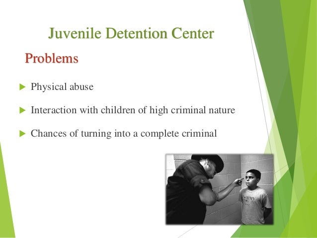 What Are the Solutions for Juvenile Delinquency?
