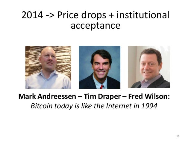 Introduction to Bitcoin & Blockchain - Societing Summer ...