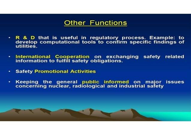 AERB/NPP/SC/O (Rev. 1) NUCLEAR POWER PLANT OPERATION