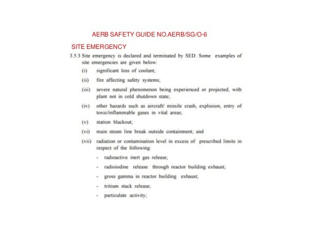 Response to Radiological Emergency Radiological Incident : Information From Public / Media / Police/ Hospitals etc. Mobili...