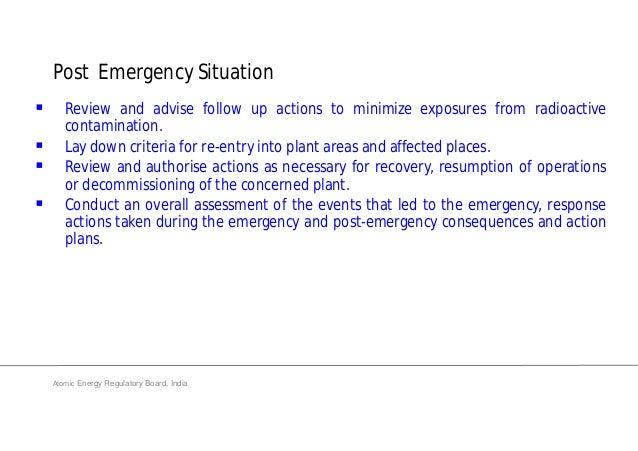 LEGAL INSTRUMENTS FOR EMERGENCY PREPAREDNESS