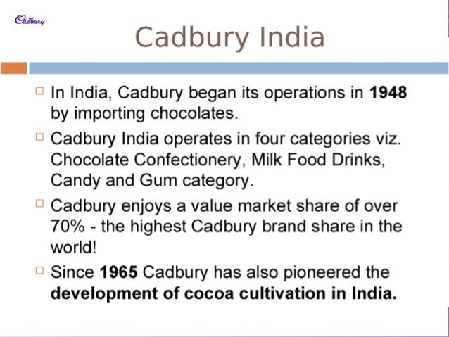 consumer priority between cadbury and nestle chocolates Many consumers struggle to tell the difference between cocoa certification program labels like fairtrade and company own labels, such as nestlé's cocoa plan, but all agree social responsibility should be a priority for chocolate makers.