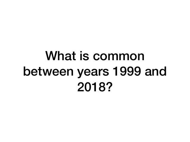 GDPR. Next Y2K in 2018? - Anton Tkachov | Ruby Meditation #23 Slide 2
