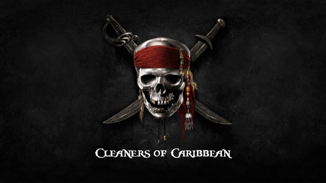 Cleaners of Caribbean