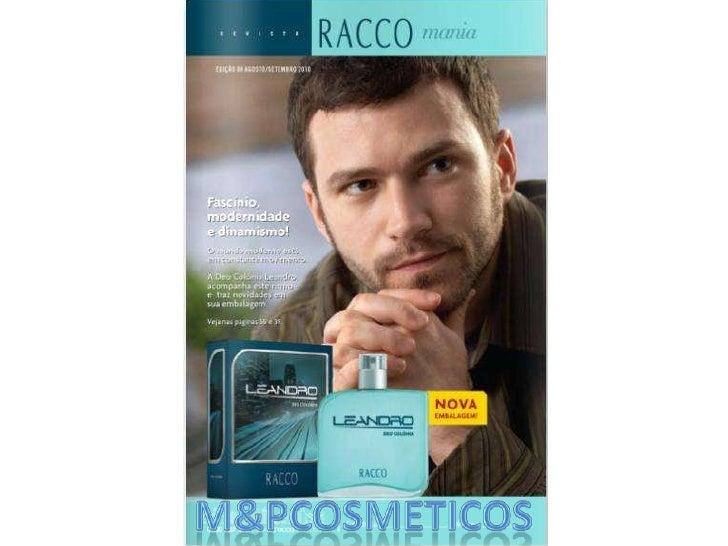 M&pcosmeticos<br />