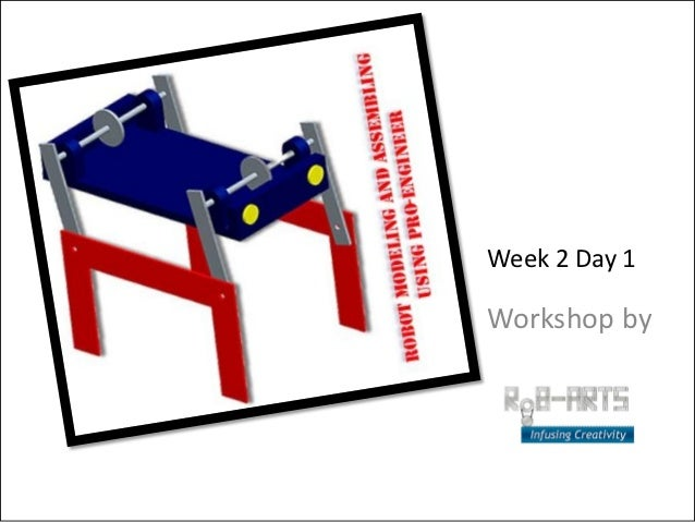 Week 2 Day 1Workshop by