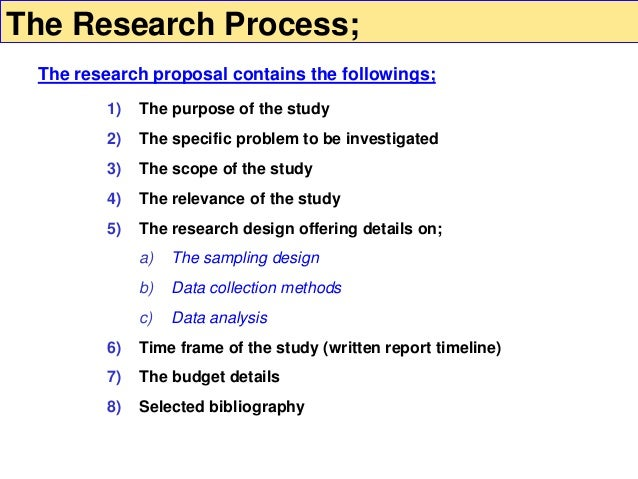 chapter 3 research method The methodology chapter, which is usually chapter 3, presents the information to let the reader understand all the steps and scientific methods used by researcher to learn more about validity and reliability of the study.