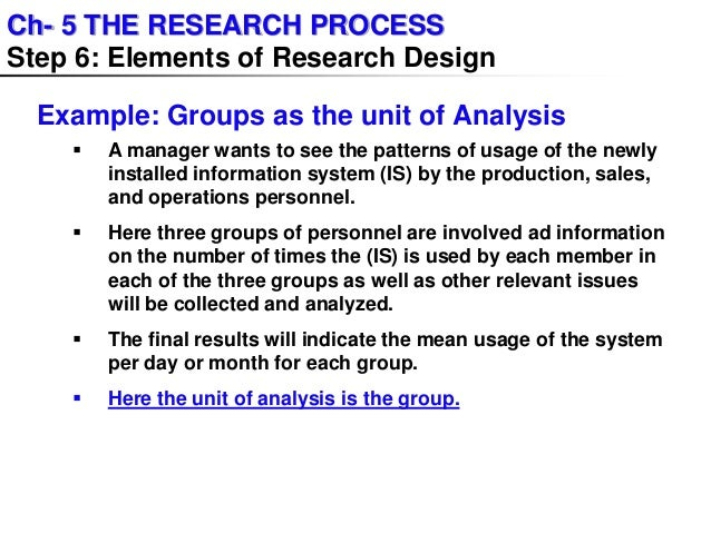 an analysis of the third module of process elements Finite element analysis shows whether a product will break, wear out, or work the way it was designed it is called analysis, but in the product development process, it is used to predict what is going to happen when the product is used ea works by breaking down a real object into a large number (thousands to hundreds of thousands) of finite elements.