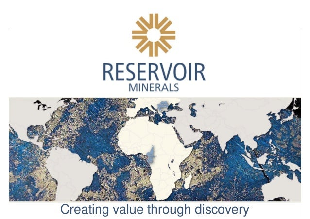 Creating value through discovery