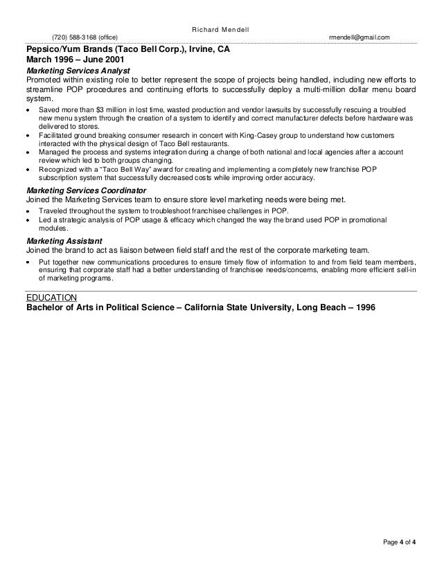 branding innovation resume 0214
