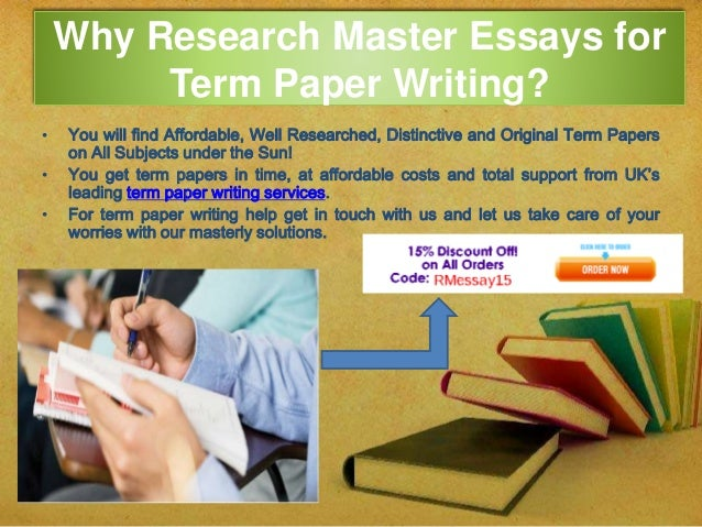 highest papers quality term Here are a few of the best essay writing services we we have received a paper of highest quality the term paper they provided was not only of high.