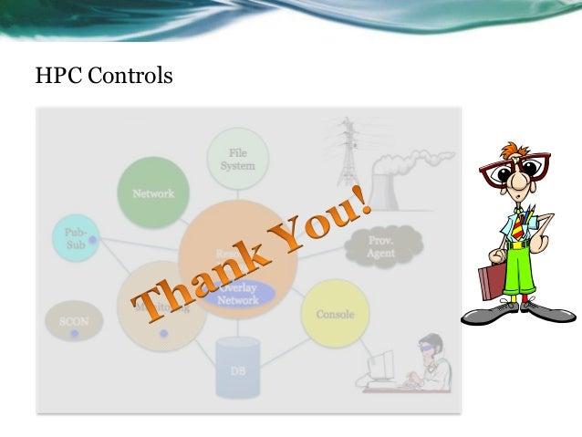 HPC Controls