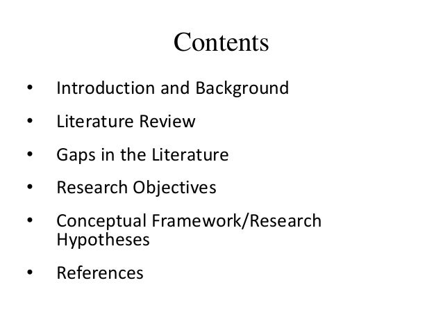 literature review automobile industry Check out our top free essays on automobile industry literature review to help you write your own essay.