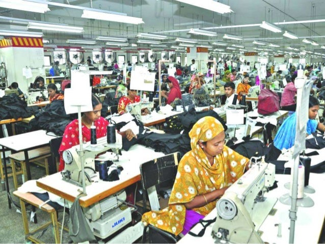 PEST Analysis of the RMG industries in Bangladesh Essay