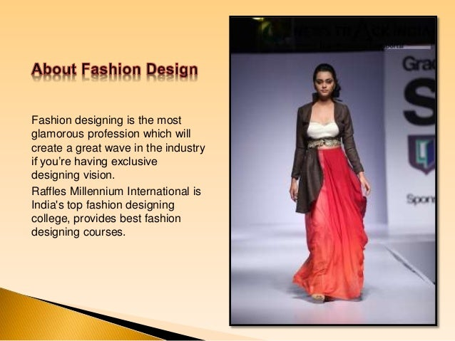 Fashion designing as a career in india 48