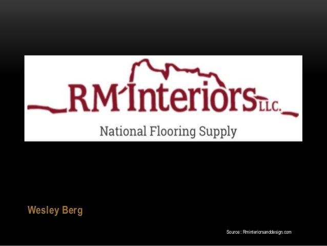 RM Interiors U0026 Design SEO Recommendations. Wesley Berg Source :  Rminteriorsanddesign.com ...