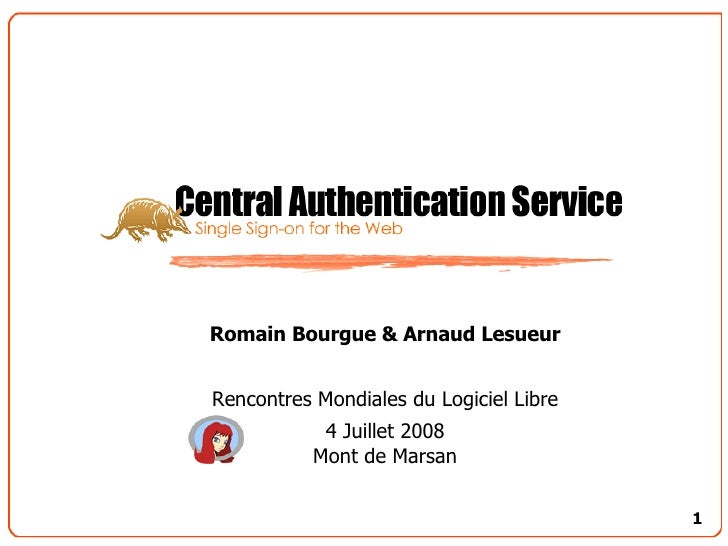 <ul><ul><li>Romain Bourgue & Arnaud Lesueur </li></ul></ul><ul><ul><li>Rencontres Mondiales du Logiciel Libre </li></ul></...