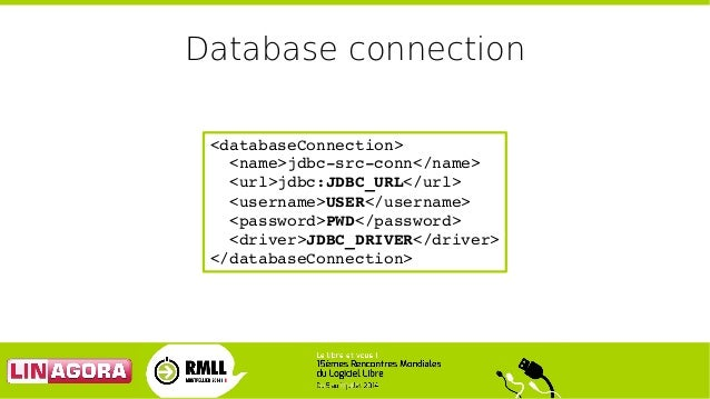 RMLL 2014 - LDAP Synchronization Connector
