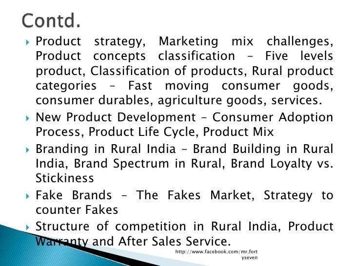 Rural Marketing Strategies Slide 3