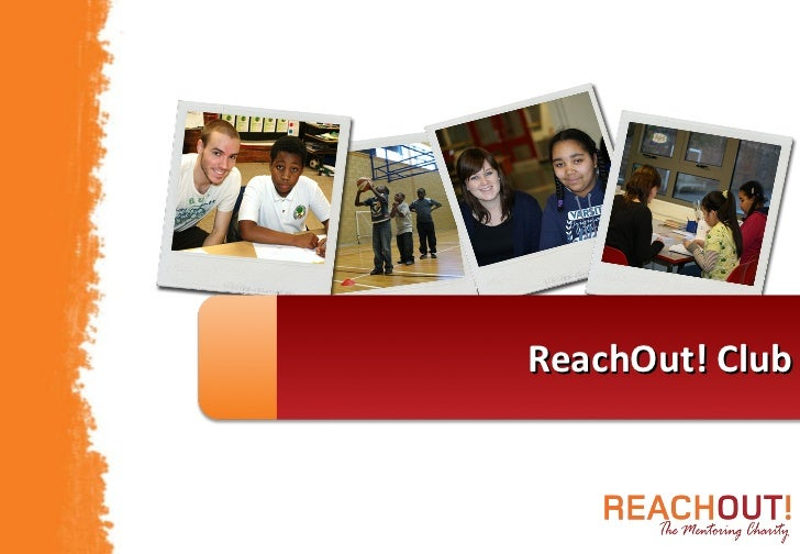 REACHOUT YOUTH