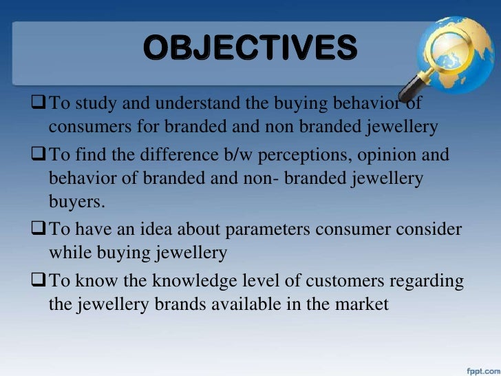 brand impact on consumer buying behavior The purpose of this study is to examine the influence of brand on consumer's buying behavior and consumer buying behavior to study the impact of age and.