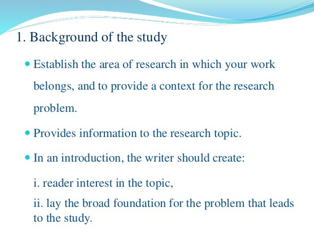 research proposal on motivation Before writing a proposal,  therefore must cover key ideas and must clearly demonstrate motivation for research -- organize using subheadings.